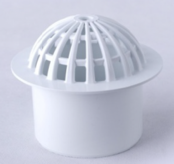 Dome grating